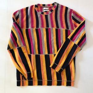 Zara Men's Linen Sweater